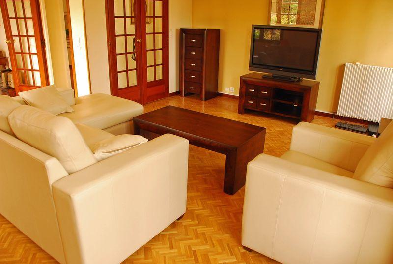 Corner sofa unit - convex